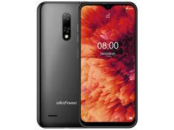 Смартфон Ulefone Note 8P 2/16Gb Black
