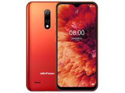 Смартфон Ulefone Note 8P 2/16Gb Amber Sunrise