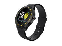 Смарт Часы Bakeey S18 Smart Watch Fitness Tracker IP67 Синхронизация сообщений Напоминания о звонке Управление камерой