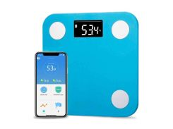 Весы YUNMAI Mini Smart Scale Blue (M1501-BL)