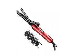 Плойка для волос Gemei GM-2906 Красный (46211)