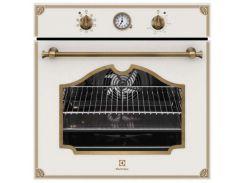Духовой шкаф электрический ELECTROLUX OPEB 2650 V (KL00026)