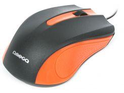 Мышь Omega OM-05O Orange (6300598)
