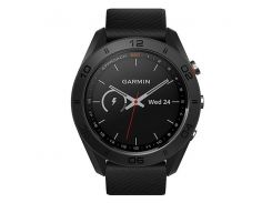 Смарт-часы Garmin Approach S60 Черный (010-01702-00)
