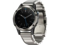 Смарт-часы Garmin Quatix 5 Sapphire (010-01688-41)