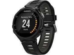 Смарт-часы Garmin Forerunner 735XT Черный-Серый (010-01614-06)