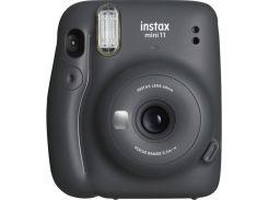 Камера моментальной печати Fujifilm Instax Mini 11 Charcoal Gray