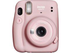 Камера моментальной печати Fujifilm Instax Mini 11 Blush Pink