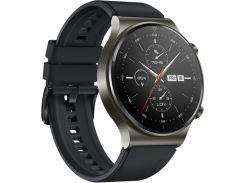 Смарт-часы Huawei Watch GT 2 Pro Sport Черный