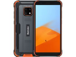 Смартфон Blackview BV4900 3/32GB Orange (Global)