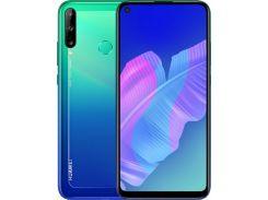 Смартфон Huawei P40 Lite E 4/64GB Aurora Blue (Global)