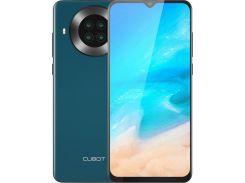 Смартфон Cubot Note 20 Pro 6/128GB Green (Global)