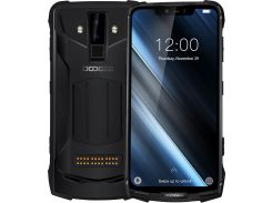Смартфон Doogee S90C 4/128GB Black (Global)