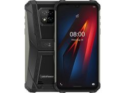 Смартфон Ulefone ARMOR 8 4/64Gb NFC Black (Global)