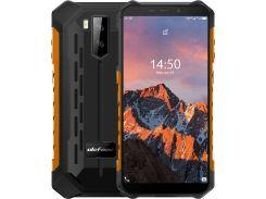Смартфон Ulefone Armor X5 Pro 4/64GB Orange (Global)