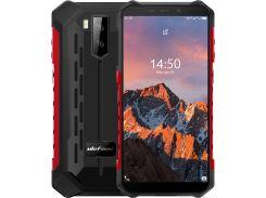 Смартфон Ulefone Armor X5 Pro 4/64GB Red (Global)