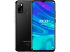 Смартфон Ulefone Note 9P Black (Global)