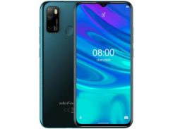 Смартфон Ulefone Note 9P Green (Global)