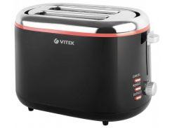 Тостер Vitek VT-7163 Черный