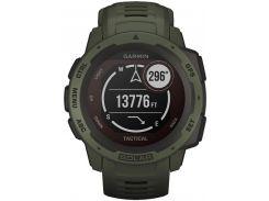 Смарт-часы Garmin Instinct Solar Tactical Moss (010-02293-04)