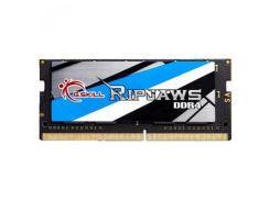 Оперативная память для ноутбука SoDIMM DDR4 16GB 2400 MHz G.Skill (F4-2400C16S-16GRS)