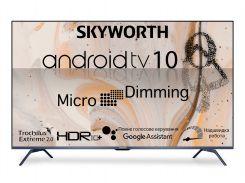 Телевизор Skyworth 55G3A AI Micro Dimming Android TV 10.0