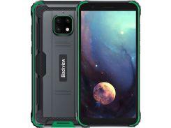 Смартфон Blackview BV4900 3/32Gb Green (Global)