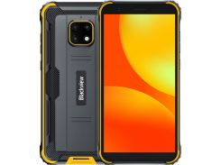 Смартфон Blackview BV4900 3/32Gb Yellow (Global)