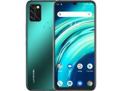Смартфон Umidigi A9 Pro 6/128GB Green (Global)
