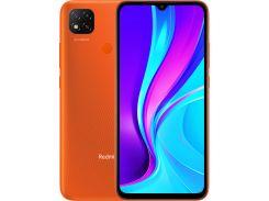 Смартфон Xiaomi Redmi 9c NFC 2/32GB Orange (Global)