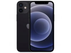 Мобильный телефон Apple iPhone 12 mini 64Gb Black (MGDX3)