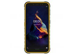 Мобильный телефон Ulefone Armor X8 4/64GB Orange (6937748733874)
