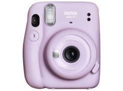 Камера моментальной печати Fujifilm Instax Mini 11 Lilac Purple (MR09237)