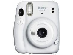 Камера моментальной печати Fujifilm Instax Mini 11 Ice White (MR09239)