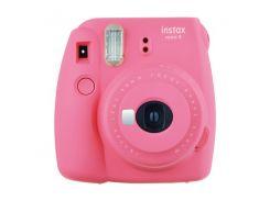 Камера моментальной печати Fujifilm Instax Mini 9 Pink(MR09241)
