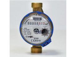Счетчик для холодной воды Apator JS 1,6 SMART С+ (ДУ15)