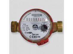 Счетчик для горячей воды Apator JS 1,6 SMART С+ (ДУ15)