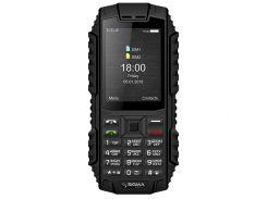 Sigma mobile X-treme DT68 Dual Sim Black