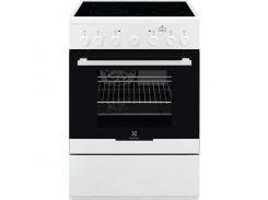 Плита Electrolux EKC962900W Белый (7779781)