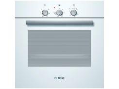 Духовой шкаф электрический Bosch HBN211W0J Белый (2048565)