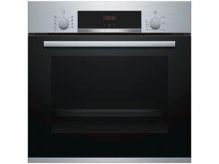 Духовой шкаф электрический Bosch HBF514BS0R Нержавеющая сталь (7867191)