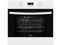 Духовой шкаф электрический Zanussi OPZB4210W Белый (6310459)