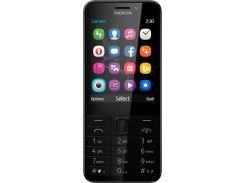 Nokia 230 Dual Dark Silver (1652781)