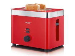 Тостер Graef TO 63 Красный (s-226715)