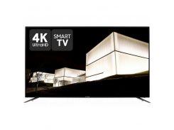 Телевизор 4K UHD LED Vinga S65UHD20B (9044100)