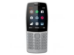 Nokia 210 DS Grey (9707877)