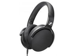 Гарнитура Sennheiser HD 400S Black (s-229232)