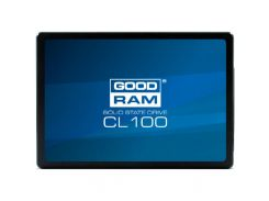 Накопитель GOODRAM CL100  SSD 2.5 240GB (U0294876369)