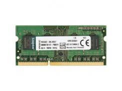 Оперативная память Kingston SO-DIMM 4GB/1333 DDR3 Kingston ValueRAM KVR13S9S8/4 (5444616)