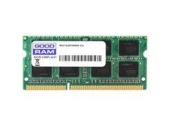 Оперативная память для ноутбука SoDIMM DDR4 4GB 2400 MHz Goodram GR2400S464L17S/4G (5235478)